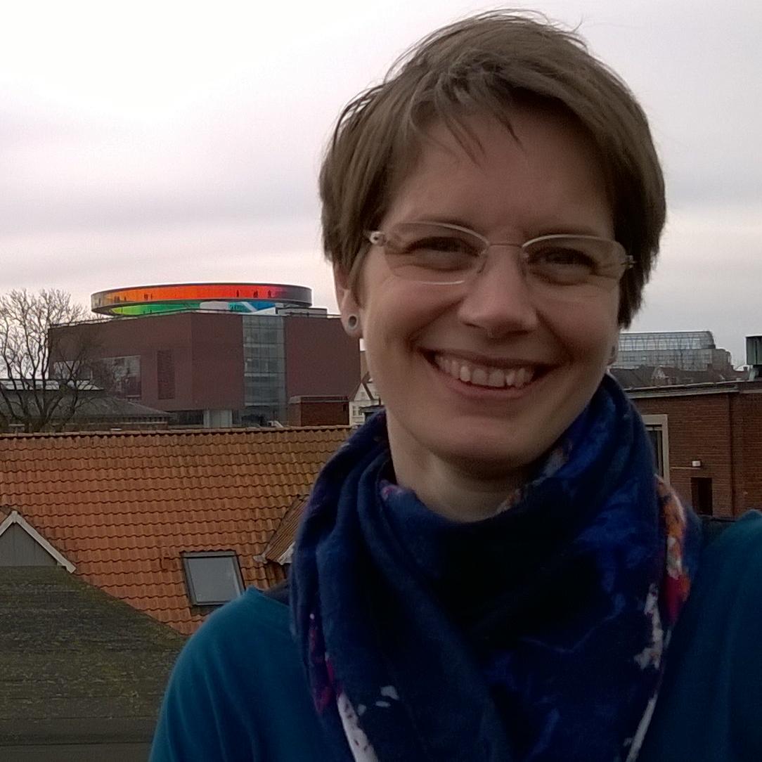 Karen Vognsen Jensen